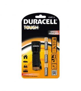 Duracell Tough Cmp-5