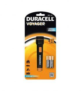 Duracell STL-3 El Feneri