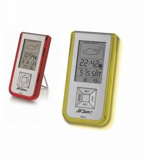 Arzum AR714 Tikky LCD Ekranlı Çalar Saat