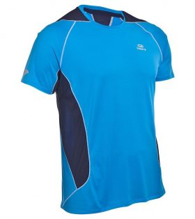 Kalenji Mavi Tişört
