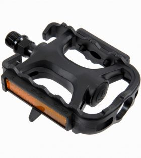 btwin pedal
