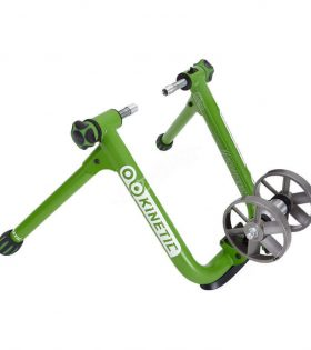 kinetic trainer t2200