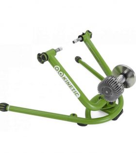 kinetic trainer t2300