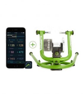 kinetic trainer t2800